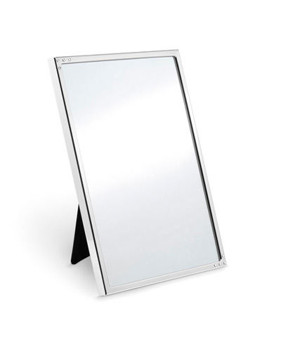 Brindes Personalizados -  Espelho Swarovski com Cristais