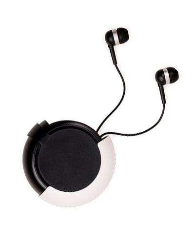 Fone Intra Auricular Personalizado