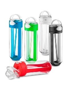 Garrafa de Água Colorida Personalizada