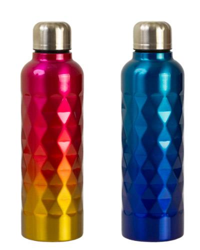 Garrafa de Agua de Aluminio Personalizada