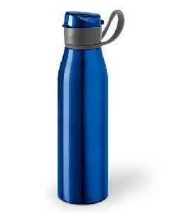 Garrafa de Agua Squeeze Personalizada para Academia