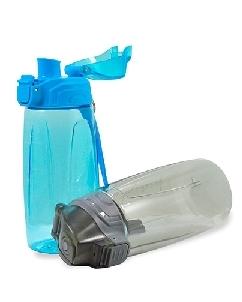 Garrafa de agua Squeeze Personalizada