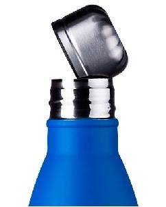 Garrafa Inox Personalizada para Brindes