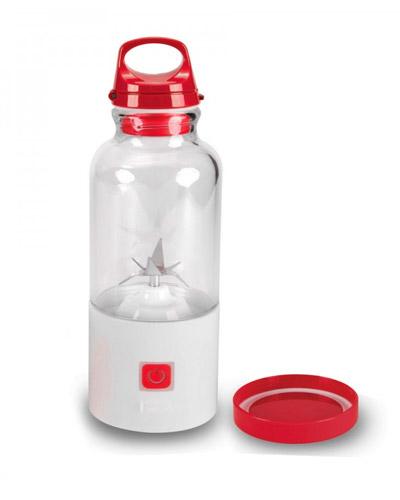 Brindes Personalizados -  Garrafa Mixer Portatil Personalizada