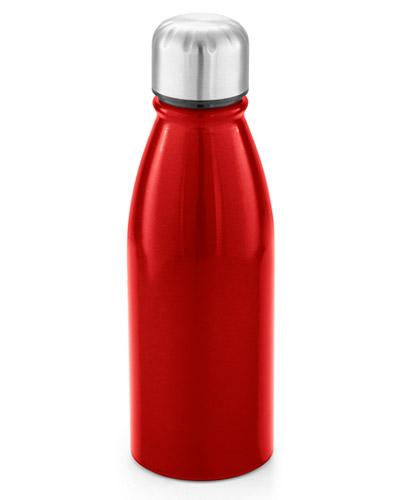 Garrafa Squeeze Aluminio Personalizada