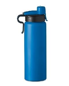 Garrafa Squeeze de Alumínio Personalizada