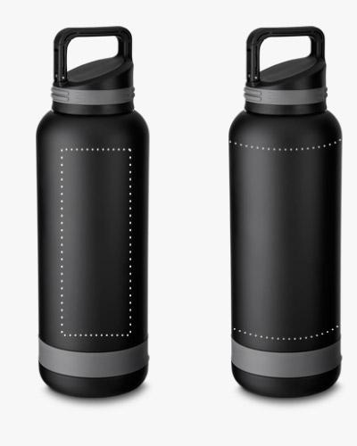 Garrafa Térmica em aço Inoxidável Personalizada