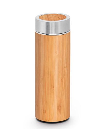 Brindes Personalizados -  Garrafa Térmica Grande Personalizada
