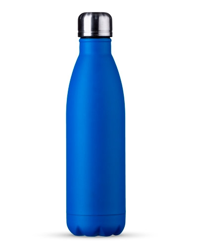 Brindes Personalizados -  Garrafa Térmica Personalizada com Pintura Fosca