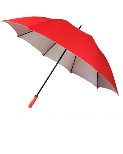 Brindes Personalizados -  Guarda Chuva com Proteção UV