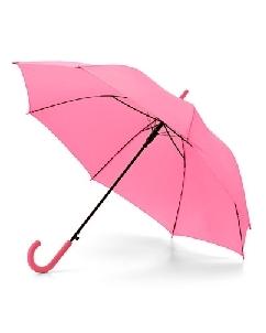 Guarda Chuva Rosa Personalizado