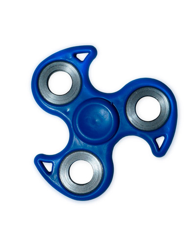 Brindes Personalizados -  Hand Spinner Anti Stress Personalizado