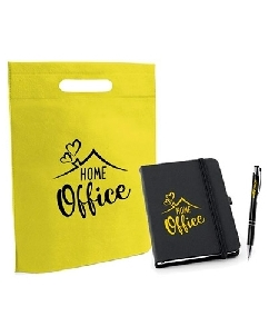 Kit Basico Home Office Personalizado