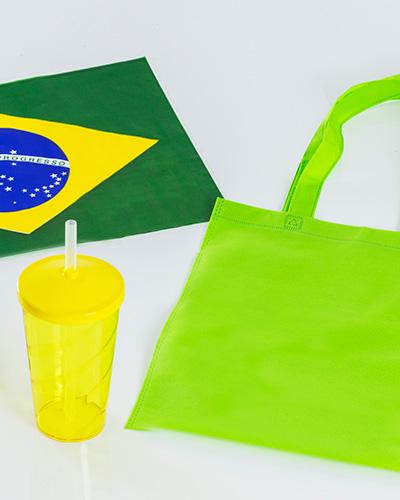 Kit Copa do Mundo 2018