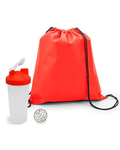 Brindes Personalizados -  Kit Esportivo Personalizado