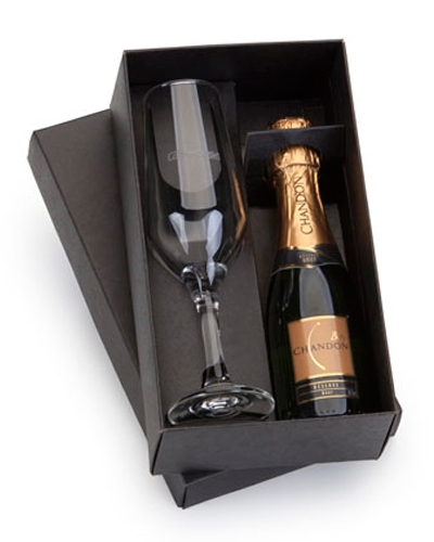 Brindes Personalizados -  Kit Mini Chandon Personalizado