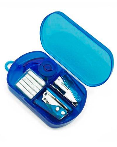 Brindes Personalizados -  Kit para Escritório Personalizado