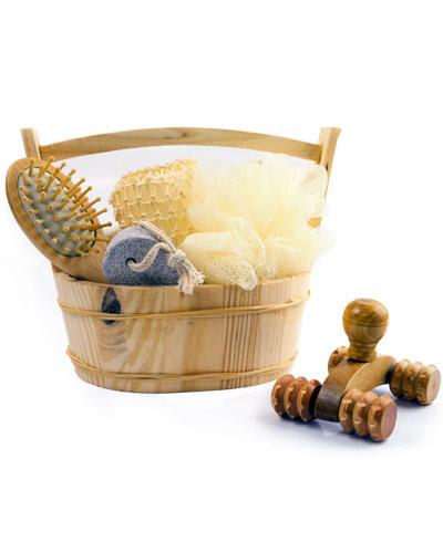 Kit para Massagens Personalizado