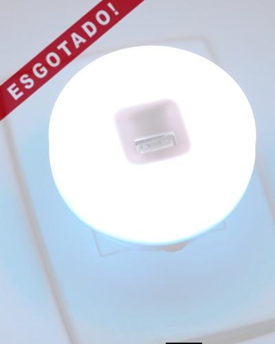 Luminária de Parede para quarto Personalizada