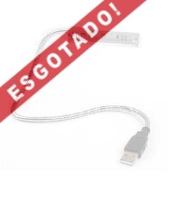 Luminária Personalizada USB
