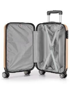 Malas para Viagem Internacional Personalizadas