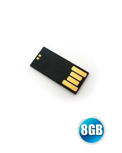 Brindes Personalizados -  Memoria Chip Cob 8GB para Brindes