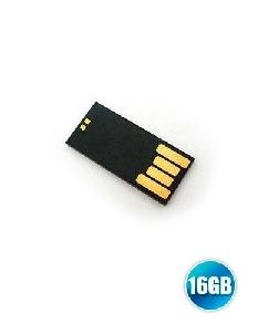 Brindes Personalizados -  Memória UPD 16 GB de Pen drive tipo COB