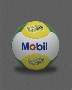 Brindes Personalizados -  Mini Bolas Personalizadas