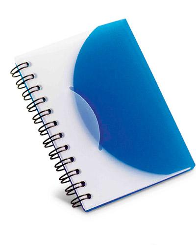 Mini Caderno de Anotações Personalizado