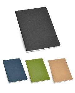 Brindes Personalizados -  Mini Caderno Personalizado