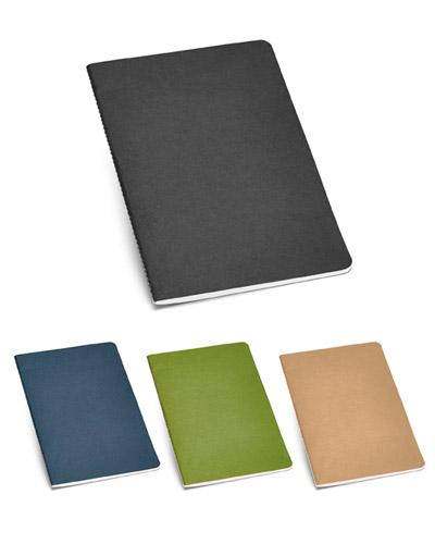 Mini Caderno Personalizado