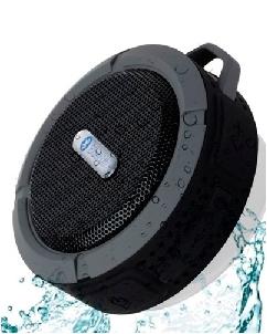 Mini caixa de som resistente a água para Brindes