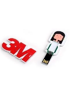 Brindes Personalizados -  Mini Pen Card Personalizado