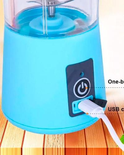 Mixer Mini Liquidificador Portatil Personalizado