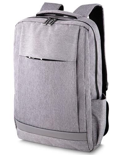 Brindes Personalizados -  Mochila com Compartimento para Notebook Personalizada