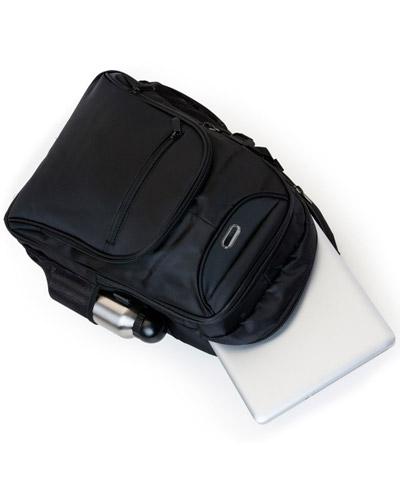 Mochila para Notebook com Paquinha Personalizada