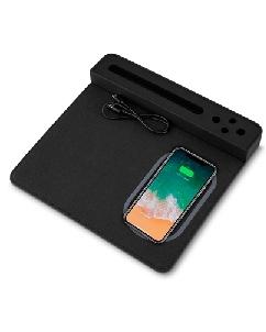 Mouse Pad com Carregador Personalizado