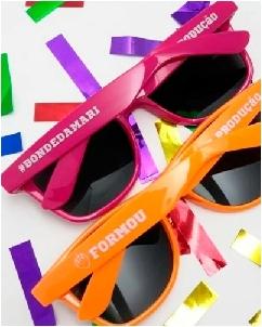 Brindes Personalizados -  Oculos Promocionais