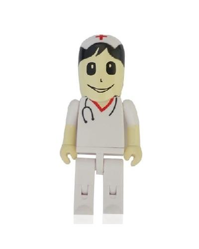 Pen drive 4 GB Promocional Enfermeiro