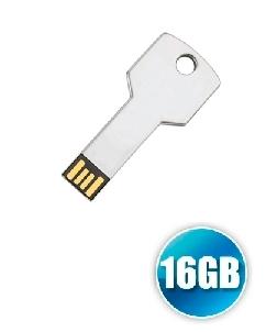 Brindes Personalizados -  Pen drive Chave 16GB