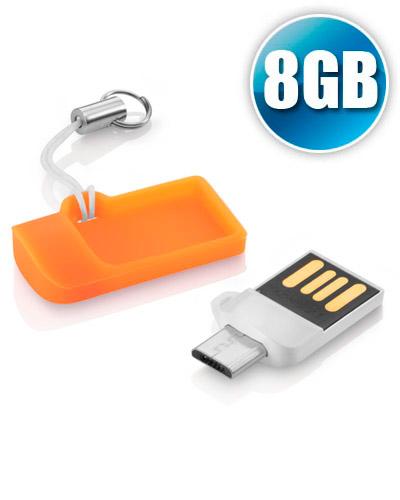 Pen Drive Micro USB Personalizado