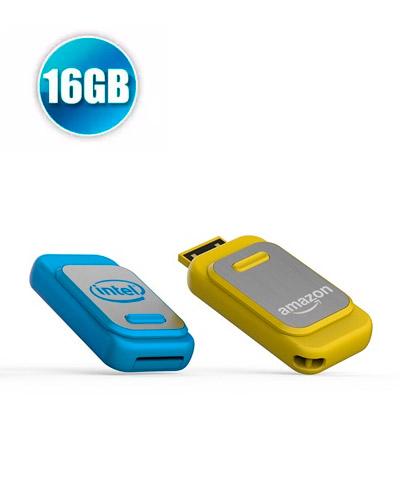 Pen Drive Promocional 16GB