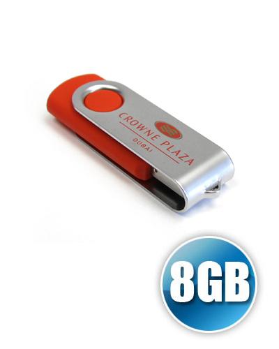 Pen Drive SM Personalizado de 8GB