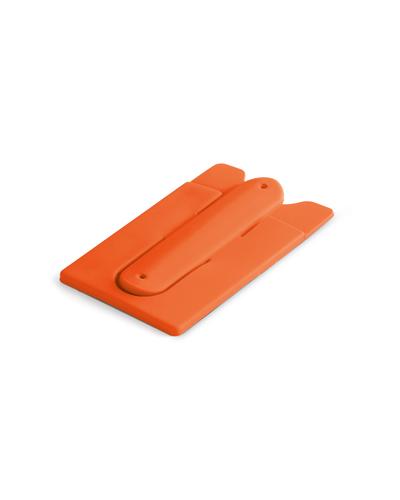 Brindes Personalizados -  Porta Cartão para Smartphone Personalizado