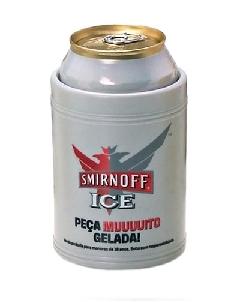 Porta Cerveja Personalizado