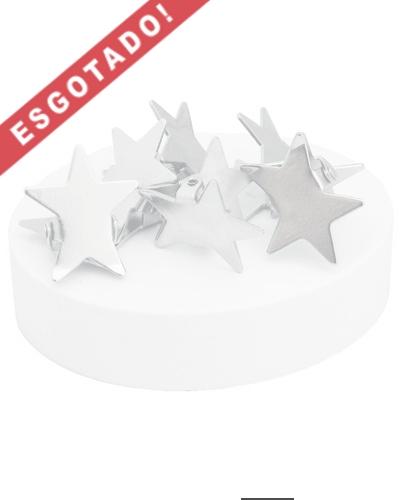 Brindes Personalizados -  Porta Clips Magnético Personalizado