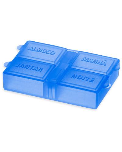 Porta Comprimidos Personalizado