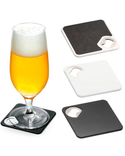 Brindes Personalizados -  Porta Copos Personalizados