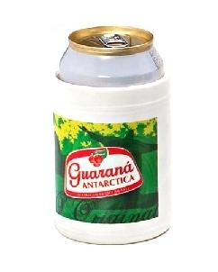 Brindes Personalizados -  Porta Lata de Cerveja
