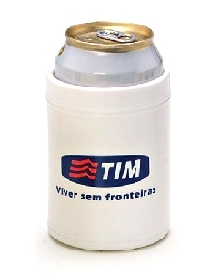 Brindes Personalizados -  Porta Lata Térmico